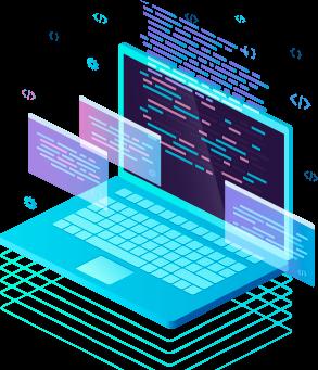 dịch vụ lập trình web