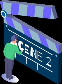 dịch vụ phim quảng cáo tphcm
