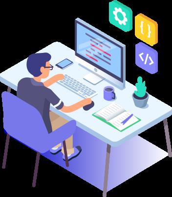 dịch vụ design webiste