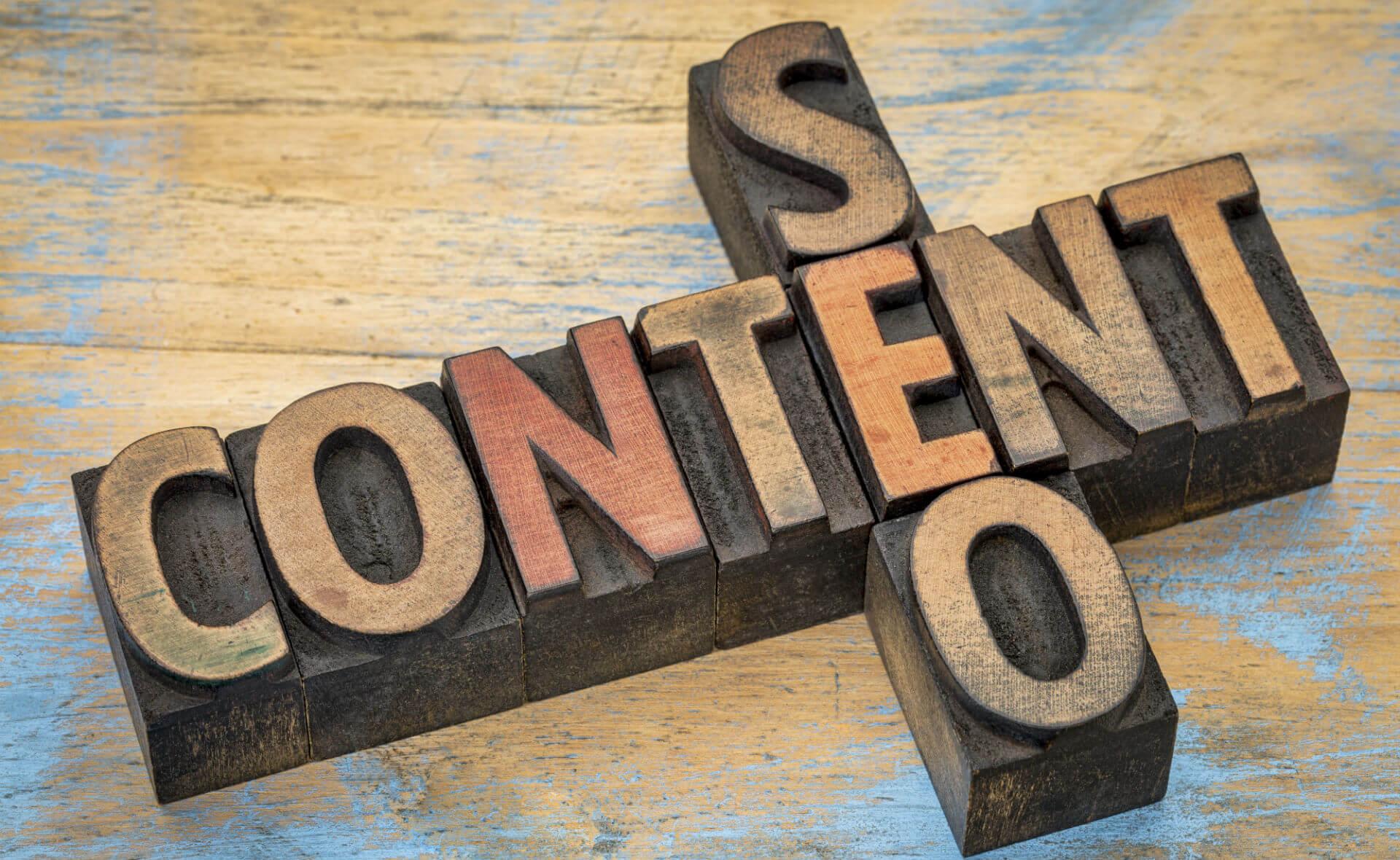 Tầm quan trọng của nội dung SEO đối với hiệu quả kinh doanh