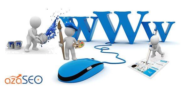 Dịch vụ thiết kế website chuẩn SEO giá rẻ