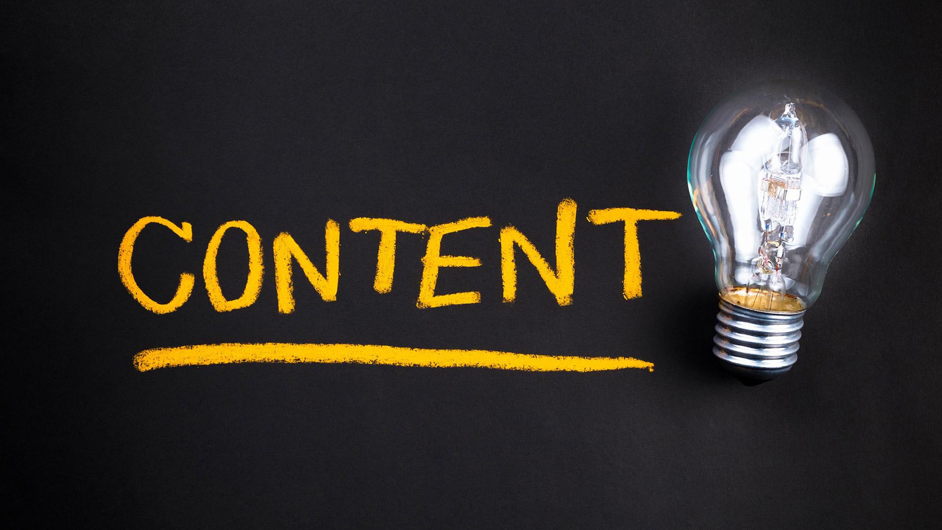 Những xu hướng content gây đột phá cho bạn