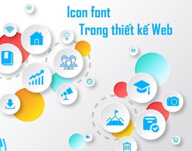 HOT với top 5 bộ icon thiết kế web chuyên nghiệp