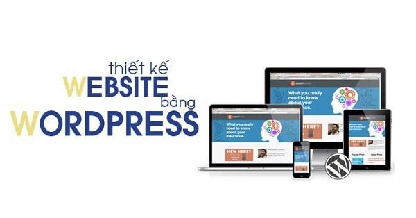 4 bước xây dựng website bằng wordpress dành cho người mới bắt đầu