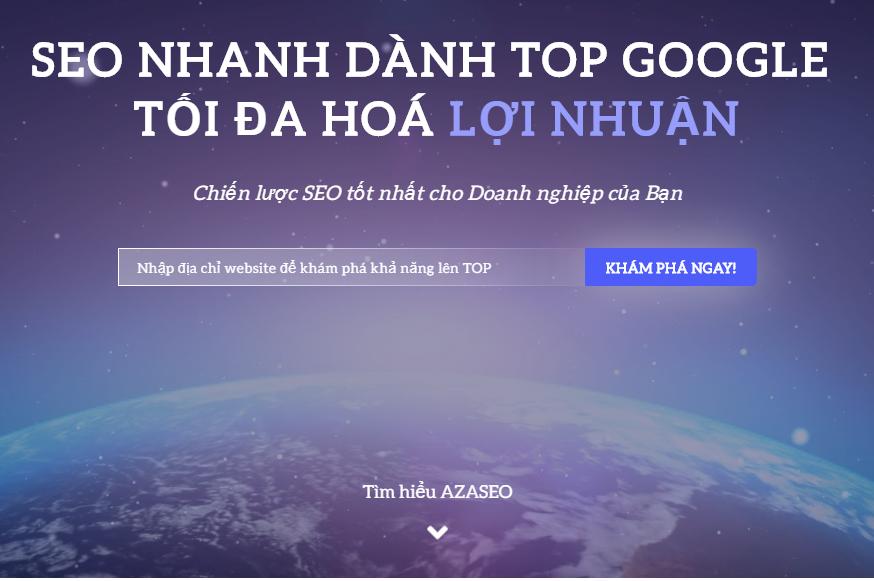 Bí quyết Seo top Google nhanh chóng và bền vững