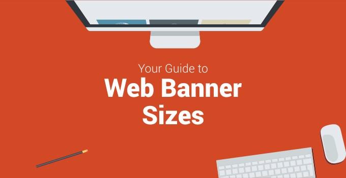 Bí quyết thiết kế kích thước banner web tiêu chuẩn giúp SEO lên TOP Google