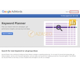 Manual Google Keyword Planner in conjunction with Google Keyword IO