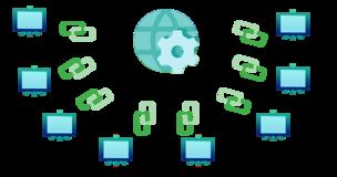 Private blog networks (PBNs – Mạng lưới blog cá nhân): Phương thức dễ dàng khiến trang web của bạn nhận hình phạt