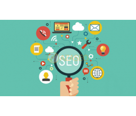 SEO Services Binh Duong - Put thousands of keywords on the top