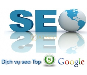 SEO Services Ho Chi Minh TOP Google