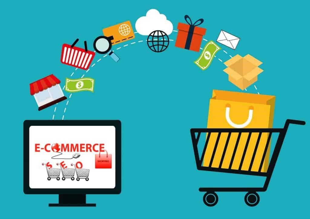 Quy trình xây dựng website thương mại điện tử chuyên nghiệp