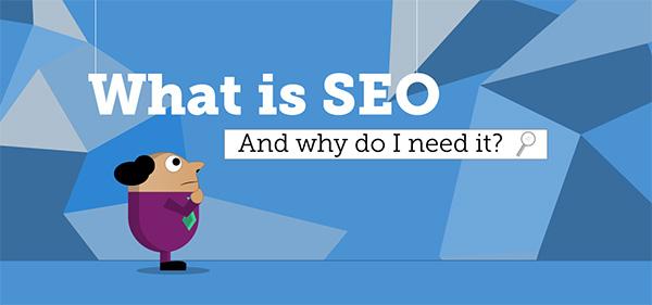 Seo đóng vai trò và vị trí như thế nào trong marketing online?