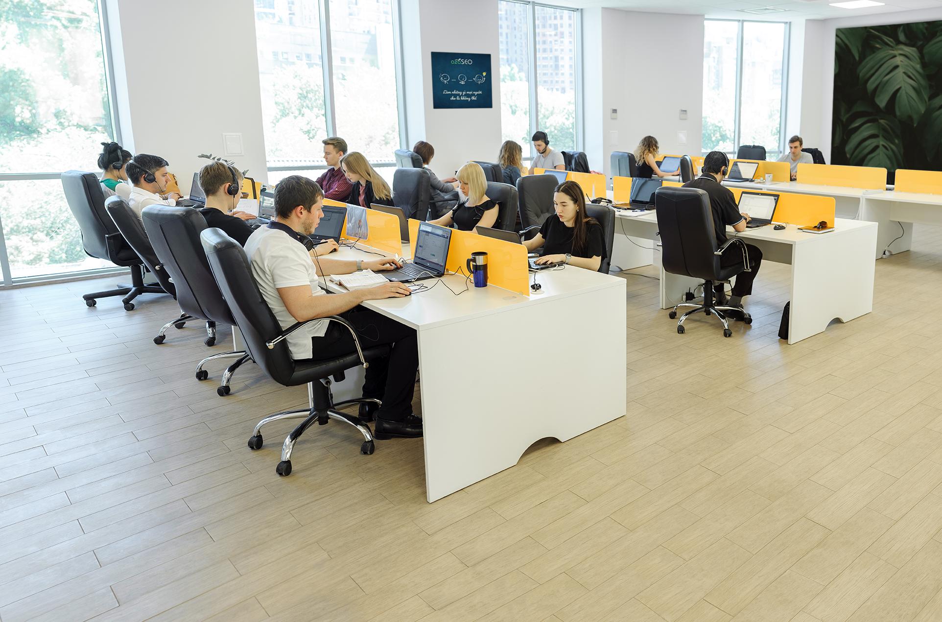 Dịch vụ SEO và những yêu cầu đối với nhân viên SEO là gì
