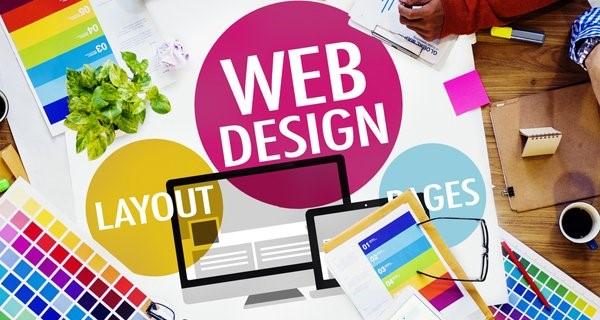 Ngành thiết kế web lương có cao không? Công việc là gì?