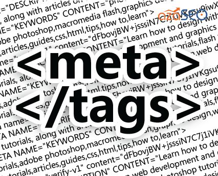toi uu the meta tag