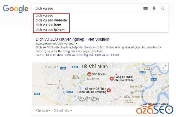 google sreach