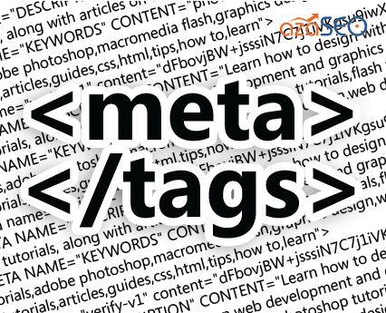 toi uu the meta tag